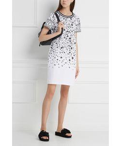 Kenzo | Хлопковое Платье