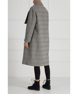 Stella Mccartney   Шерстяное Пальто