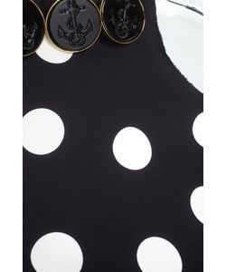 Dolce & Gabbana | Шелковое Платье
