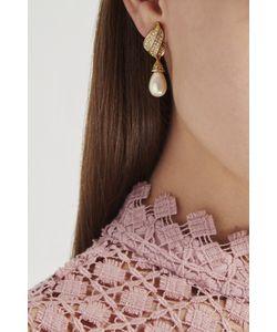 PEREMOTKA | Серьги С Жемчужинами Christian Dior