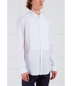 Dolce & Gabbana | Хлопковая Рубашка