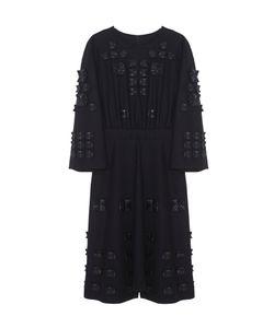 Alena Akhmadullina | Шерстяное Платье