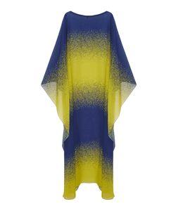 Viva Vox | Шелковое Платье