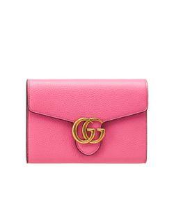Gucci | Кожаный Кошелек