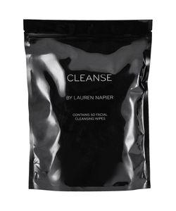 Lauren Napier | Очищающие Салфетки Для Лица Cleanse 50 Шт.