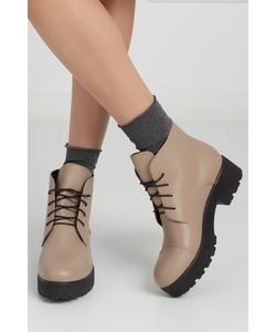 Be2Be | Кожаные Ботинки