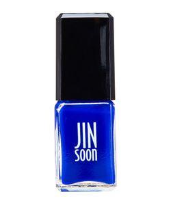 JinSoon | Лак Для Ногтей 115 Blue Iris 11ml
