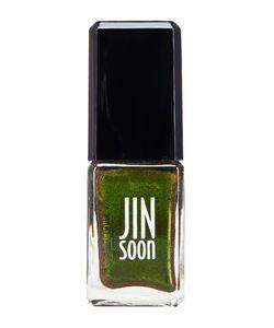 JinSoon | Лак Для Ногтей 125 Epidote 11ml