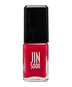 JinSoon | Лак Для Ногтей 128 Cherry Berry 11ml
