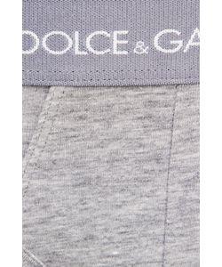 Dolce&Gabbana Children | Комплект Хлопковых Трусов