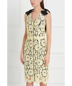 Marc Jacobs   Кружевное Платье