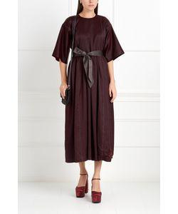Asian Spirit | Шелковое Платье Ozan