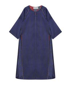 Asian Spirit | Шелковое Пальто Mubaraka