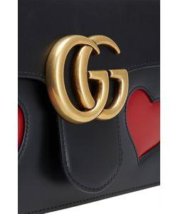 Gucci | Кожаная Сумка Gg Marmont