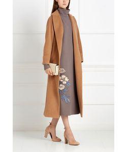 ARnouveau | Шерстяное Платье