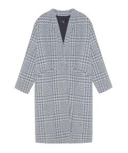 ARnouveau | Шерстяное Пальто