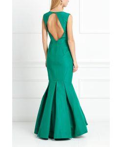 Zac Posen | Шелковое Платье