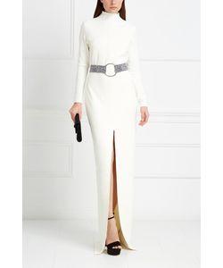 Solace | Однотонное Платье Paige Maxi