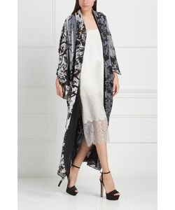 Esve | Шелковое Платье Агат