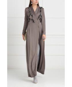 Araida | Платье С Вышивкой