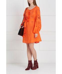 Vita Kin | Платье Из Льна Linen Gardens