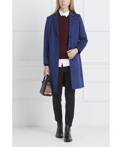 Burberry | Кашемировое Пальто