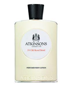 Atkinsons | Лосьон Для Тела 24 Old Bond Street 200ml