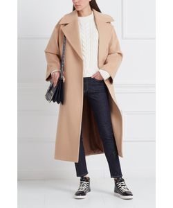 Studia pepen | Шерстяное Пальто