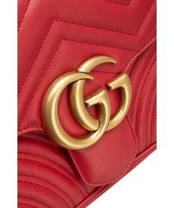 Gucci | Кожаная Сумка Marmont