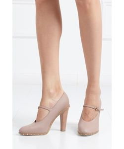 Valentino | Кожаные Туфли