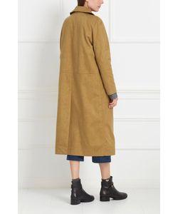 Caramel   Хлопковое Пальто Tuff