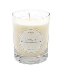 Kobo Candles | Ароматическая Свеча Zapote 312Гр.