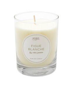 Kobo Candles | Ароматическая Свеча Figue Blanche 312Гр.