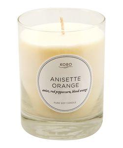 Kobo Candles | Ароматическая Свеча Anisette 312Гр.