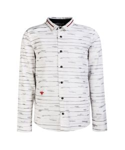Dior Children | Хлопковая Рубашка