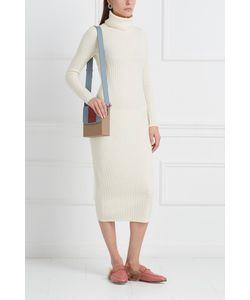 Mixer | Однотонное Платье