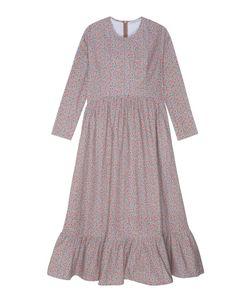Arapkhanovi | Вельветовое Платье