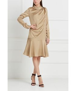 Bruuns Bazaar | Однотонное Платье