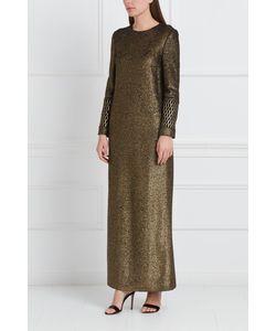A La Russe   Хлопковое Платье