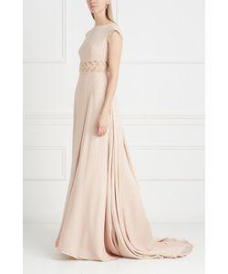 NATALIA GART | Платье В Пол