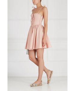Les' | Однотонное Платье Тюльпанчик