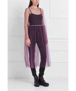 Les' | Полупрозрачное Платье