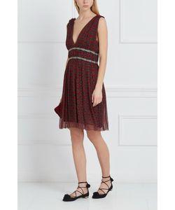 Isabel Marant Étoile | Шелковое Платье Balzan