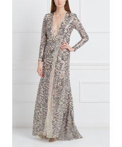 Marusya | Платье С Пайетками