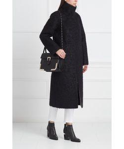 VIKTORIA IRBAIEVA | Однотонное Пальто