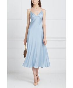Zimmermann | Шелковое Платье