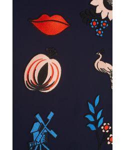 Victoria, Victoria Beckham | Платье С Нашивками