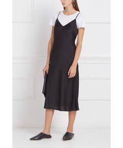VIKTORIA IRBAIEVA | Платье-Комбинация