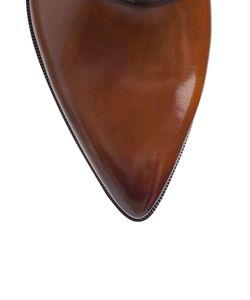 Christian Louboutin | Туфли New Platers Flat