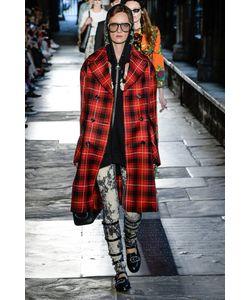 Gucci | Шерстяное Пальто